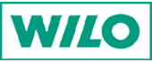 Wilo Bronze & Stainless Steal Hydronic Pumps Company Logo