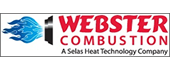 Webster Gas Burners Logo