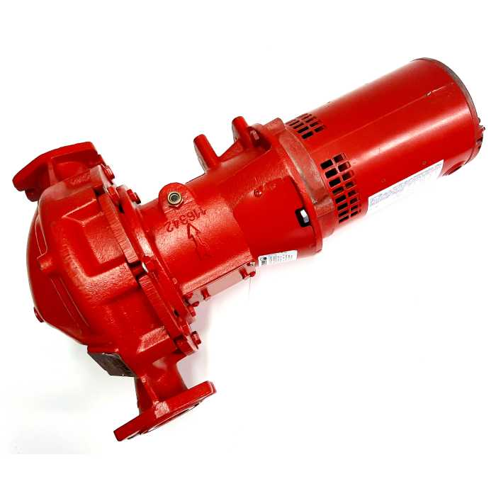 Armstrong H-63-3 Pump